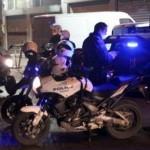 αστυνομια μηχανες