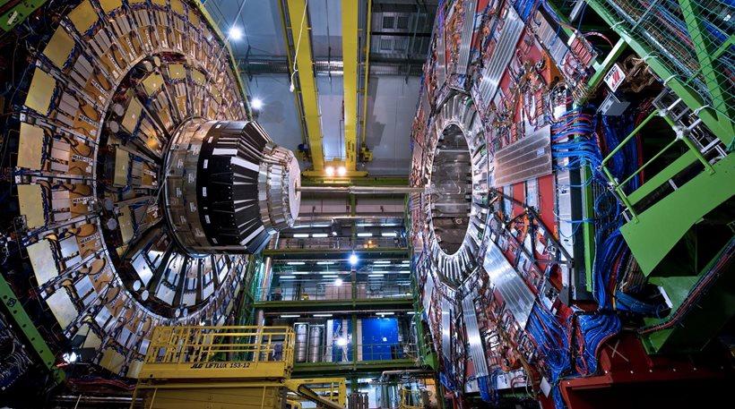 Έτοιμος να ξυπνήσει από τη «χειμερία νάρκη» ο επιταχυντής του CERN