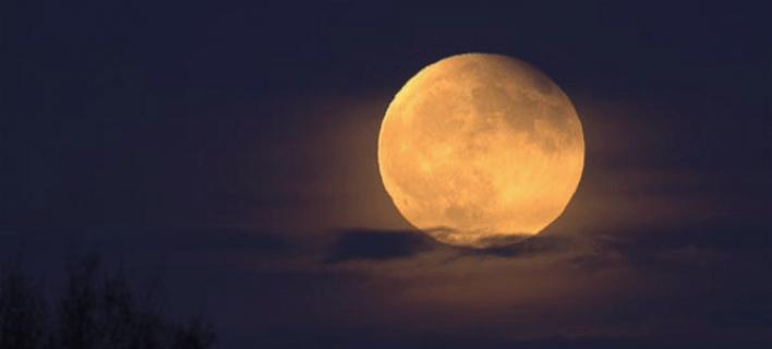 Η υπέρ – Σελήνη θα κάνει δύο φορές την εμφάνισή της το 2018