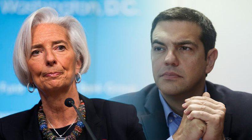 Το ΔΝΤ μας θεωρεί τριτοκοσμική χώρα