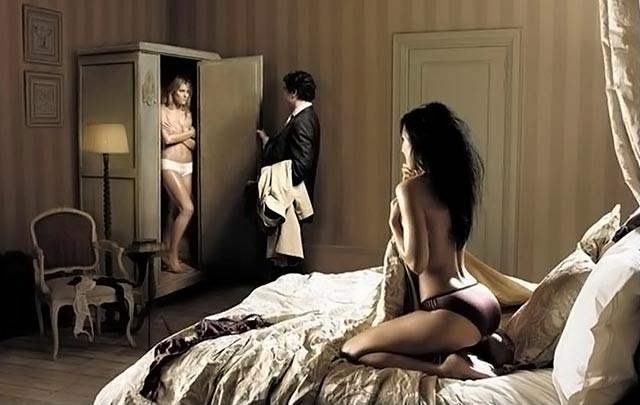 Σεξουαλική Απιστία