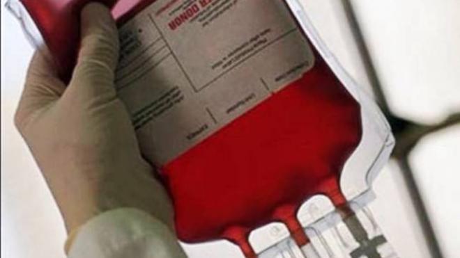 Θύελλας Αιγίου: 13η Εθελοντική αιμοδοσία