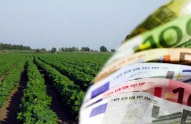 "Mε καθυστέρηση το ν/σ για ""ταχεία"" πληρωμή των αγροτών"