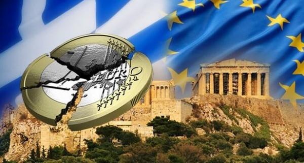 ΣΠΑΝΕ ΜΕ ΤΟ ΕΥΡΩ: Τι σημαίνει αυτό για την Ελλάδα