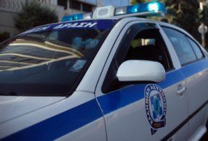Σύλληψη ημεδαπού για κλοπή σε κατάστημα ηλεκτρονικών και ηλεκτρικών ειδών
