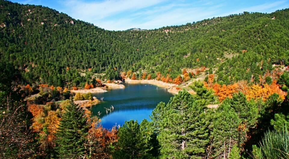 Εστέφθει με επιτυχία η Περιβαλλοντική και Αθλητική Συνάντηση στη Λίμνη Τσιβλού