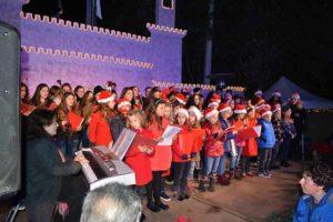Γεμάτο Δράσεις και Χρώματα το Πάρκο των Χριστουγέννων το Σαββατοκύριακο 16-17 Δεκεμβρίου!