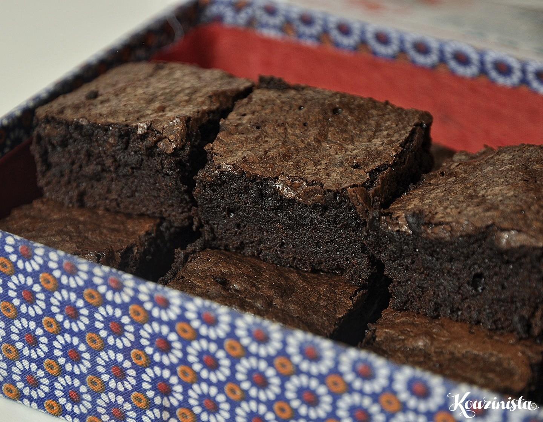 Brownies-kakao