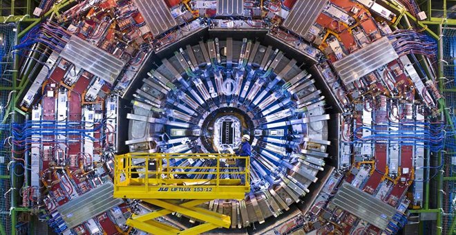 Το Επιστημονικό Πάρκο Πατρών και το CERN σε μια συνεργασία προοπτικής